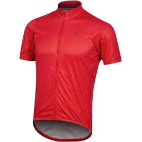 PEARL iZUMi Select LTD Jersey Herre torch red paisley